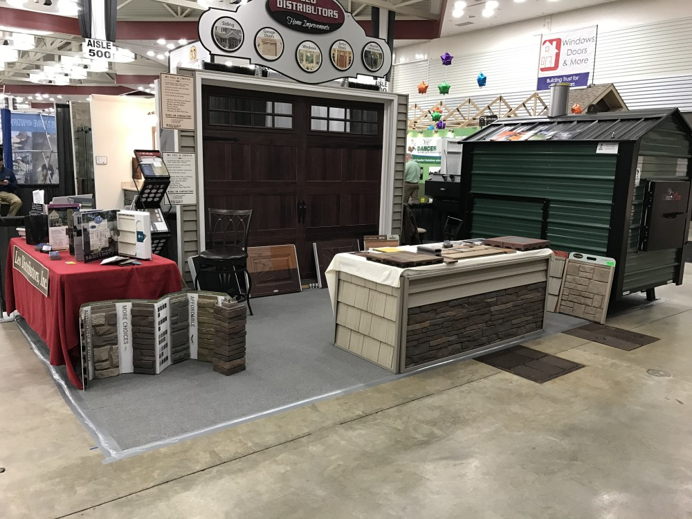 2016 home and garden show